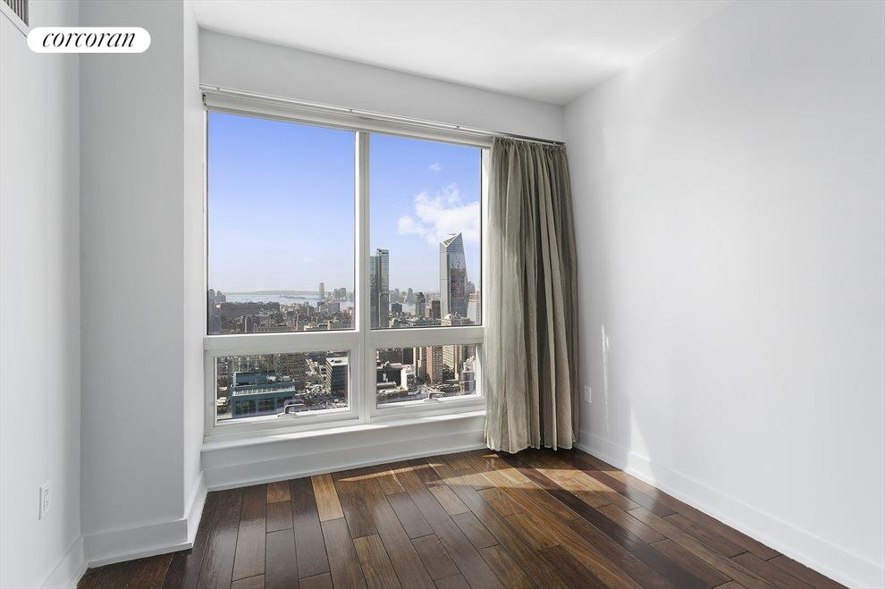 Second Bedroom with Incredible Views