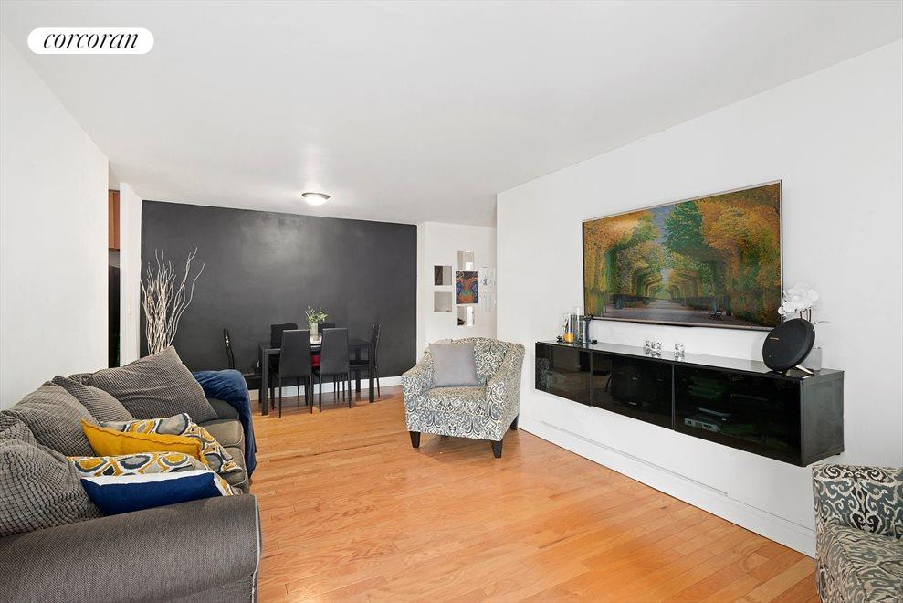 New York City Real Estate | View 971 Jerome Street, #2H | room 1