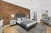 40 East 19th Street, 7 FL, Master Bedroom