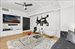 40 East 19th Street, 7 FL, Media Room