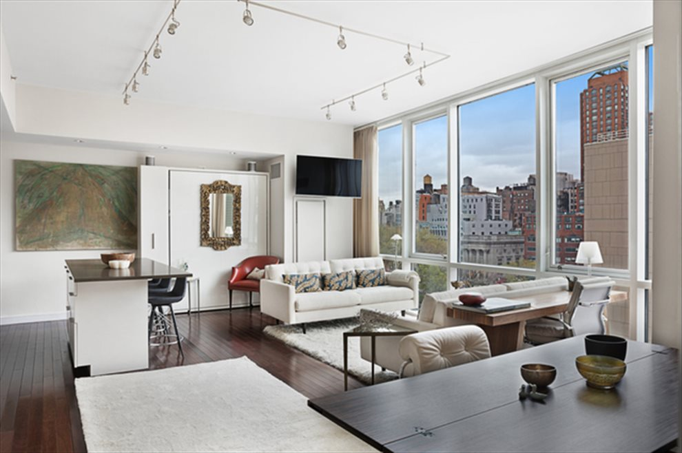 New York City Real Estate | View Union Square South | 2 Beds, 2 Baths