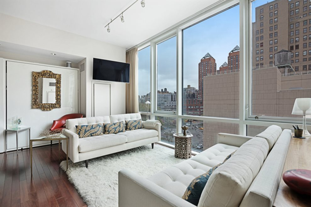 New York City Real Estate | View Union Square South | room 7
