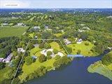 5 Acres of Pondfront Land In Bridgehampton, Bridgehampton