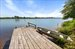 363 Sagaponack Road, Dock for 363 Sagaponack Road