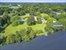 Bridgehampton, 363 Sagaponack Road- 4.9 Acre Waterfront Lot