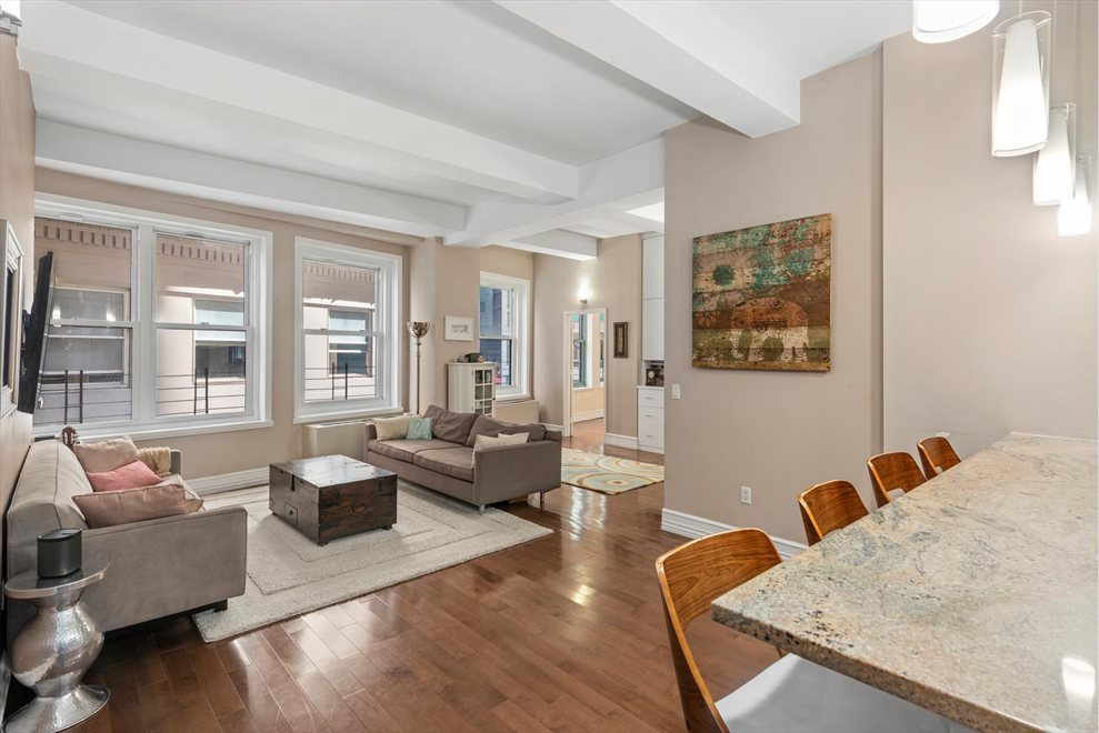 New York City Real Estate | View John Street | 3 Beds, 2 Baths