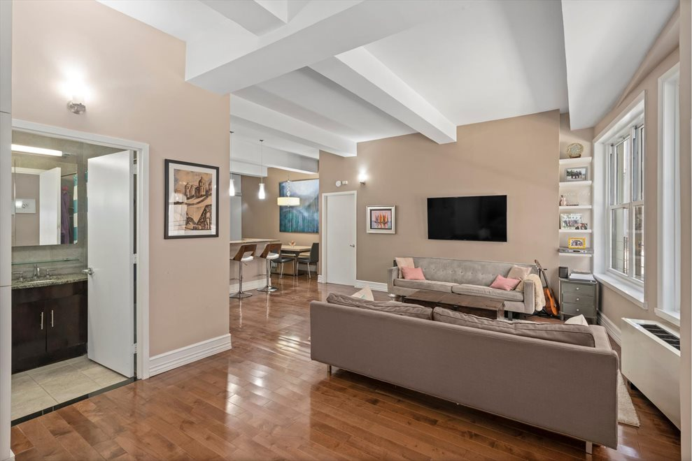 New York City Real Estate | View John Street | room 2