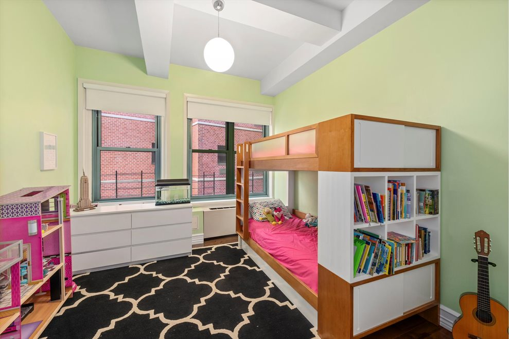 New York City Real Estate | View John Street | room 5