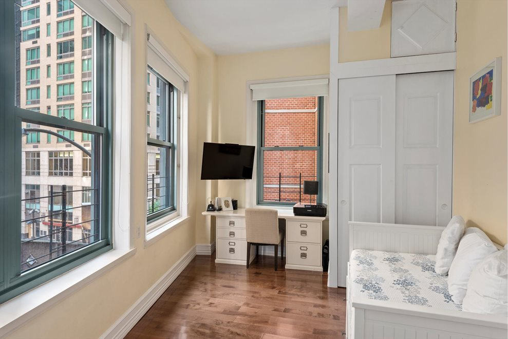 New York City Real Estate | View John Street | room 6