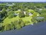 363 & 351 Sagaponack Road, 363 Sagaponack Road-4.9 Acre Waterfront Lot