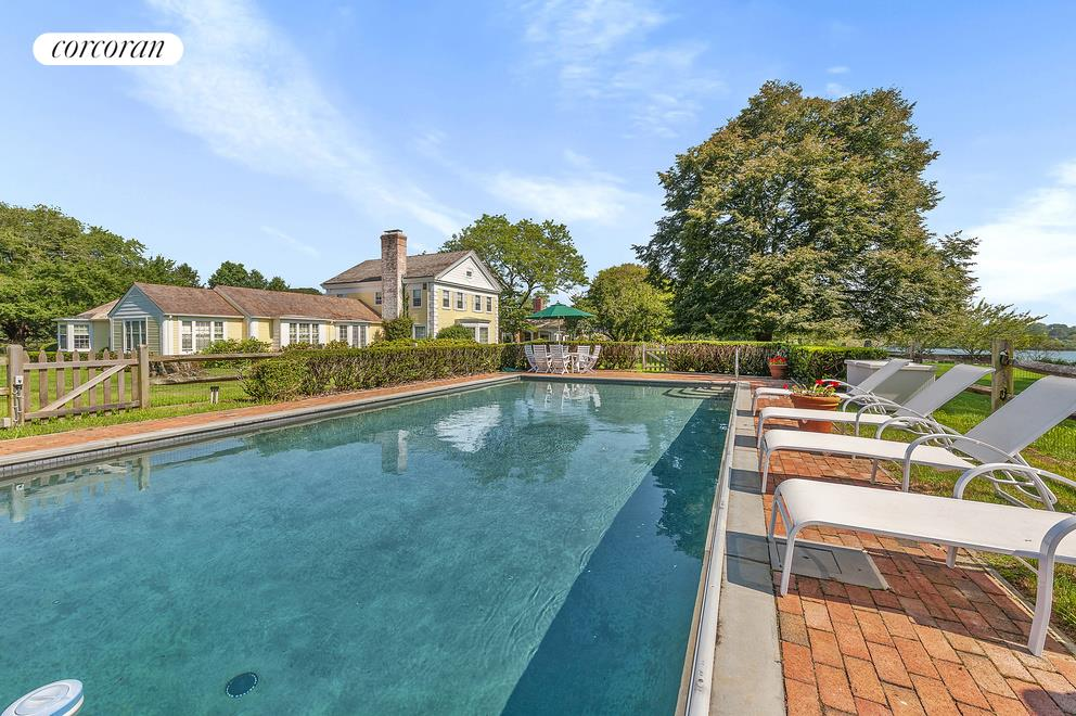 Jean Kennedy Smith Lists Bridgehampton Estate For $35 Million