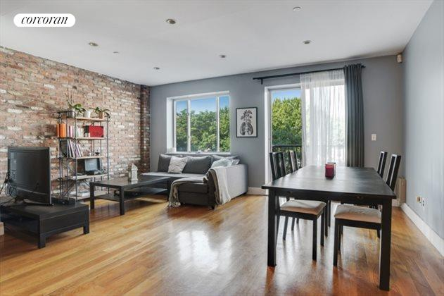 195 Spencer Street, Apt. 5B, Clinton Hill