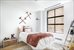 456 West 19th Street, 4-5A, Bedroom