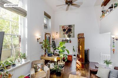 New York City Real Estate | View 203 Warren Street, #203B | 2 Beds, 1 Bath