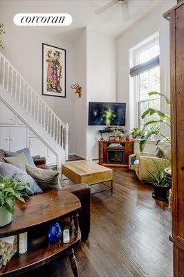 New York City Real Estate | View 203 Warren Street, #203B | room 1