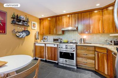 New York City Real Estate | View 203 Warren Street, #203B | room 2