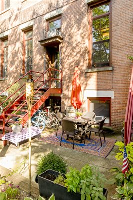 New York City Real Estate | View 203 Warren Street, #203B | room 6