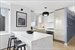 322 West 57th Street, 40H, Kitchen
