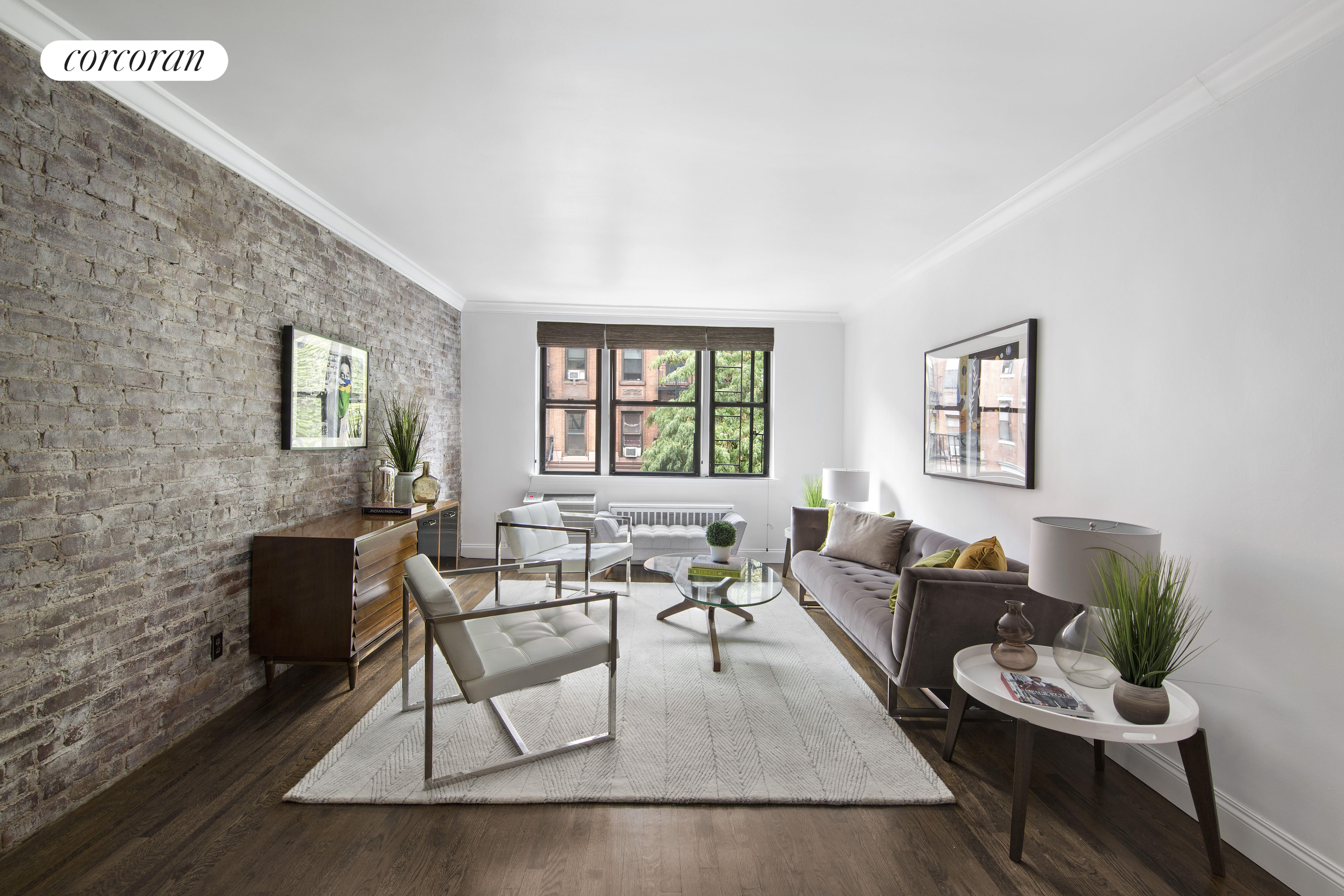 250 West 15th Street, 2G, Dining Room