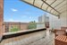 1138 Ocean Avenue, 7F, Wrap around Terrace