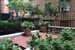 304 West 75th Street, 7E, Outdoor Courtyard