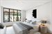 318 West 47th Street, PH, Bedroom