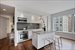 1065 Second Avenue, 12C, Kitchen