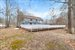 500 Bridgehampton Sag Harbor Turnpike, Rear facade with large pool and double decks