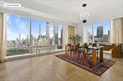 1 Central Park West, Apt. 40D, Upper West Side
