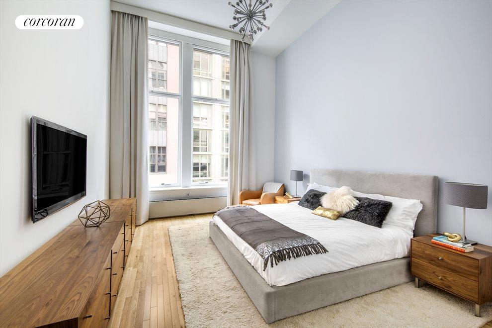 New York City Real Estate | View 121 West 19th Street, #3E | room 4
