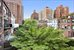 139 East 94th Street, 3CD, Open Western Views of Townhouse Gardens