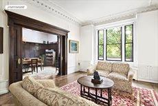 151 Central Park West, Apt. 1N, Upper West Side