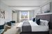 340 East 72nd Street, 13S, Bedroom