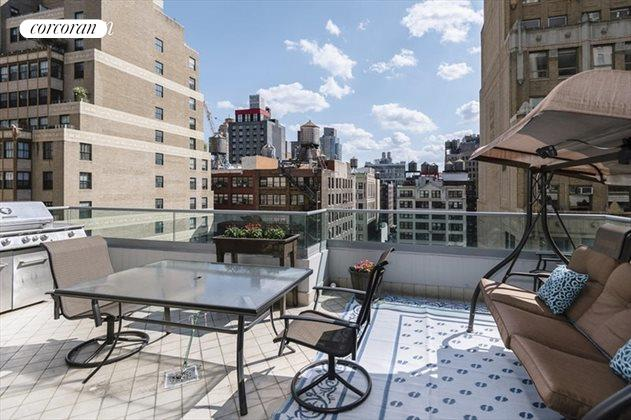 Corcoran Spencer Cutler Soho 524 Broadway 3rd Floor