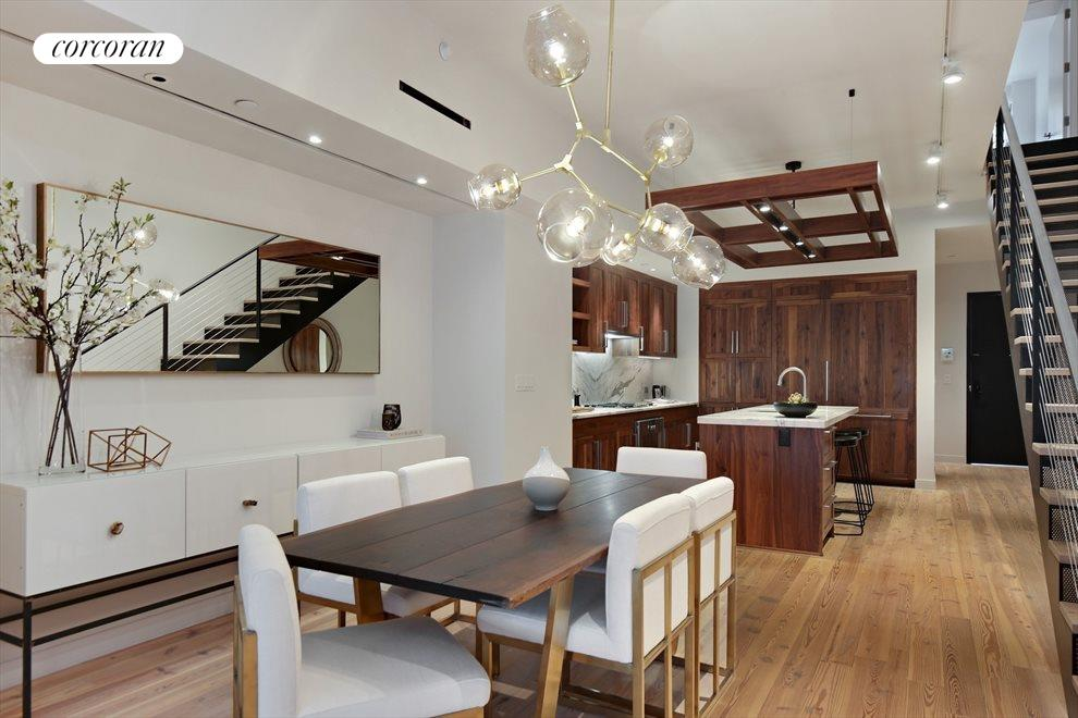 New York City Real Estate | View 130 Furman Street, #S111 | 2 Beds, 2.5 Baths