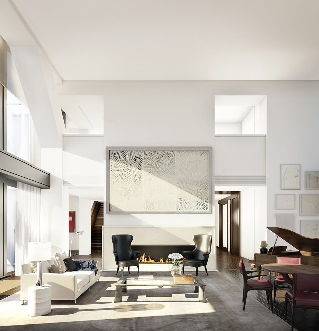 New York City Real Estate | View 53 West 53rd Street, #PH76 | room 2