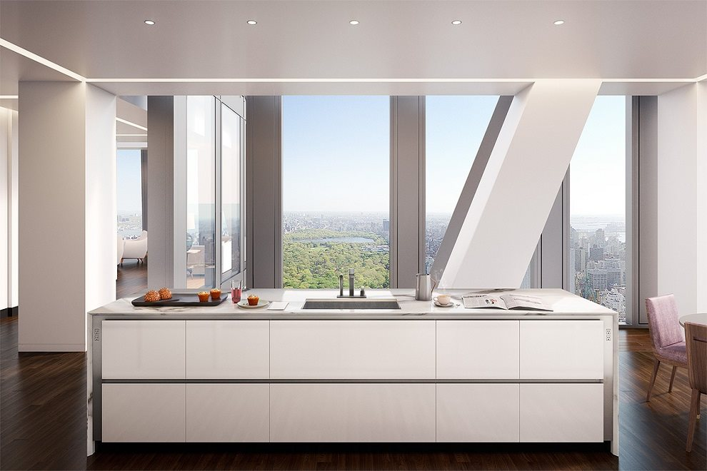 New York City Real Estate | View 53 West 53rd Street, #PH76 | room 3