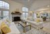 Sag Harbor, Wonderful entertaining spaces and flow
