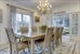 Sag Harbor, Dining room