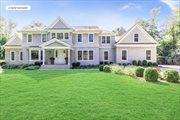 Gorgeous Sag Harbor Home In North Haven, Sag Harbor