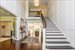 Sag Harbor, Entrance Hall w/ Staircase