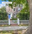 Sag Harbor Captain's House For Winter or Summer Rental, Sag Harbor