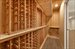 10 East Drive, Wine cellar
