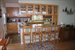 Sag Harbor, Open Kitchen