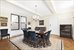 15 West 81st Street, 5E, Spacious Formal Dining Room
