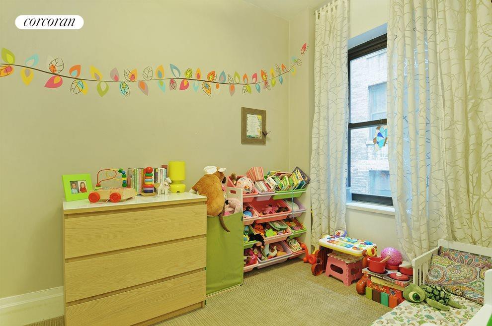 Great as an office or nursery