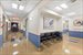 350 West 51st Street, Medical, Waiting area