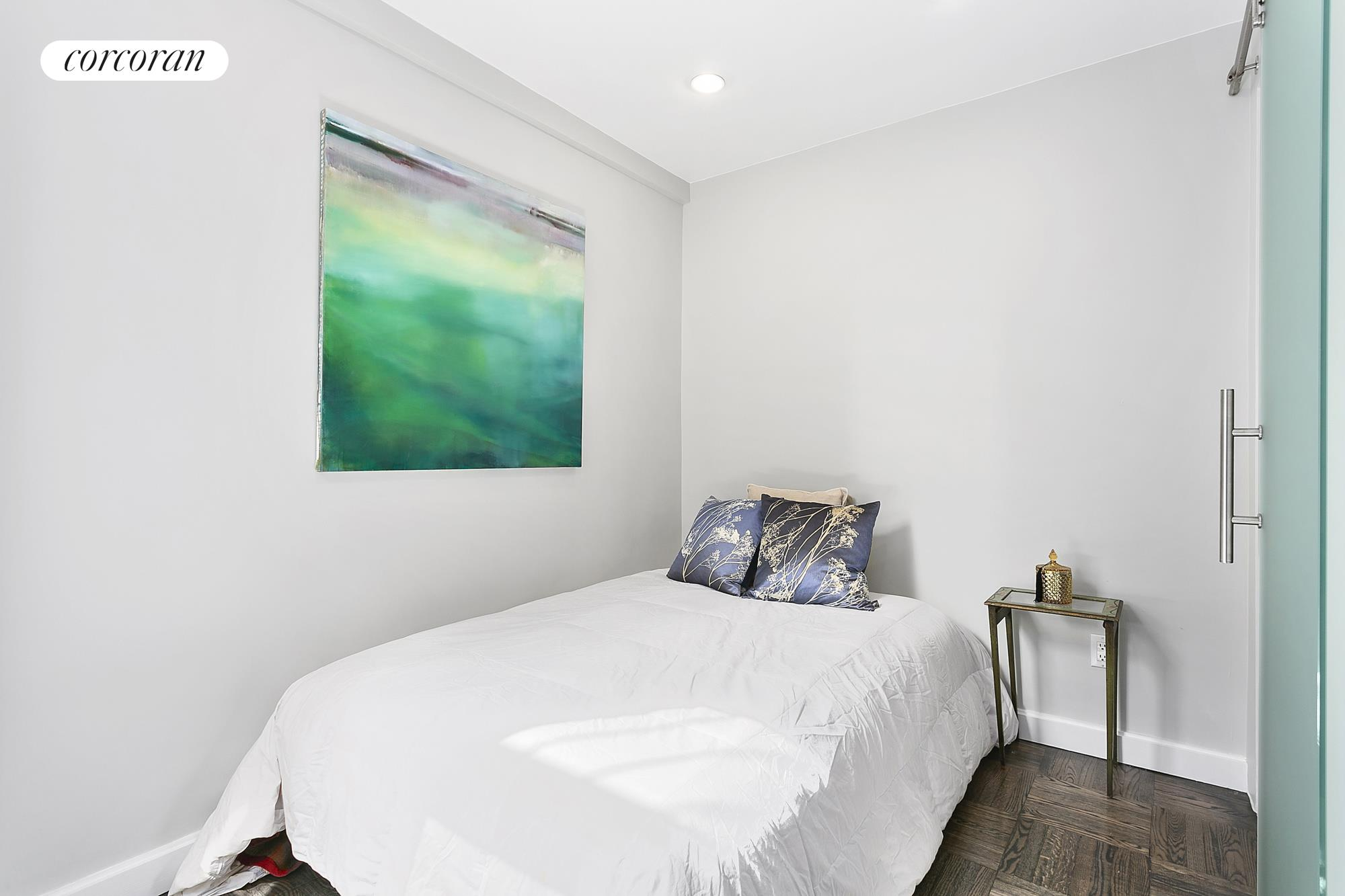 350 Bleecker Street, 1C, Sunny Southwest Views