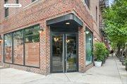 520 Hudson Street, Apt. RETAIL, West Village