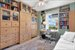 322 West 72nd Street, 11B, Bedroom